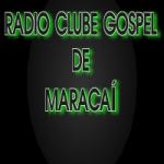 Logo da emissora Rádio Clube Gospel