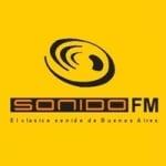 Logo da emissora Radio Sonido 103.5 FM