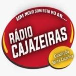 Logo da emissora Rádio Cajazeiras