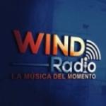 Logo da emissora Wind Radio