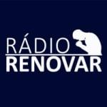 Logo da emissora Rádio Renovar Franca