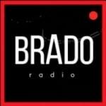 Logo da emissora Brado Rádio