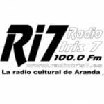 Logo da emissora Radio Iris 7 100.0 FM