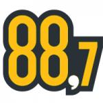 Logo da emissora Radio Propuesta 88.7 FM
