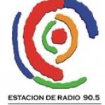 Logo da emissora Radio Estación 90.5 FM