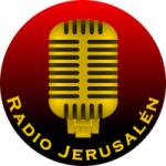 Logo da emissora Radio Jerusalén 1460 AM
