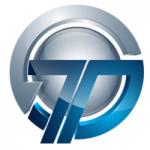 Logo da emissora Rádio TV Salina