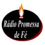 Logo da emissora Rádio Promessa De Fé