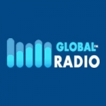 Logo da emissora Global Radio 98.1 FM