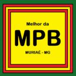 Logo da emissora Rádio Melhor Da MPB