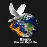 Logo da emissora Rádio Voz Do Espírito