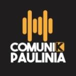 Logo da emissora Rádio Comunica Paulínia