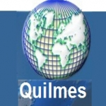 Logo da emissora Radio Quilmes 98.9 FM