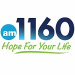 Logo da emissora Radio WYLL 1160 AM