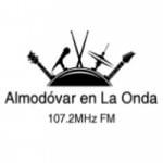 Logo da emissora Radio Almodovar En La Onda 107.2 FM