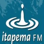 Logo da emissora Rádio Itapema 95.3 FM