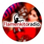 Logo da emissora Flamenkito Radio