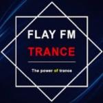 Logo da emissora Radio Flay FM Trance