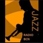 Logo da emissora Jazz Radio BCN