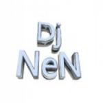 Logo da emissora Dj-Nen Radio
