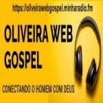 Logo da emissora Oliveira Web Gospel
