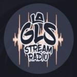 Logo da emissora La GLS Stream Radio