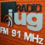 Logo da emissora Radio Jug 91 FM
