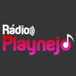 Logo da emissora Playnejo