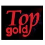 Logo da emissora Radio Top Gold