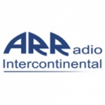 Logo da emissora Radio AR Intercontinental 102 FM