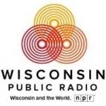 Logo da emissora WPR Wisconsin Public Radio 972 AM