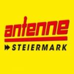 Logo da emissora Radio Antenne Steiermark 96.8 FM