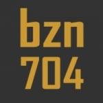 Logo da emissora Radio BZN 704