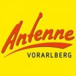 Logo da emissora Radio Antenne Vorarlberg 105.1 FM