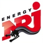 Logo da emissora Energy 99.9 FM