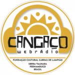 Logo da emissora Cangaço Web Rádio