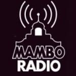 Logo da emissora Mambo Radio