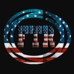 Logo da emissora Funky Tracks Radio