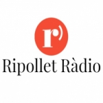 Logo da emissora Ripollet Radio 91.3 FM