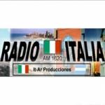 Logo da emissora Radio Italia 1620 AM