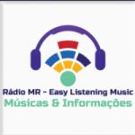 Logo da emissora Rádio MR Easy Listening Music