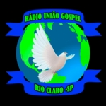 Logo da emissora Rádio União Gospel
