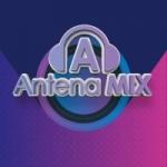 Logo da emissora Web Rádio Antena Mix FM