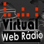 Logo da emissora Virtual Web Rádio João Pessoa