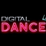Logo da emissora Digital Dance