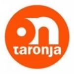 Logo da emissora Canal Taronja Bages 95.8 FM