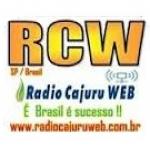 Logo da emissora Rádio Cajuru Web