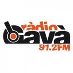 Logo da emissora Radio Gavà 91.2 fm