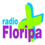 Logo da emissora Rádio Caffé Mais Floripa