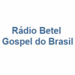 Logo da emissora Rádio Betel Gospel do Brasil